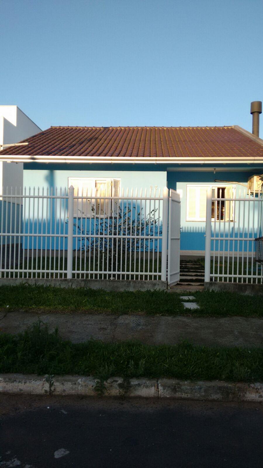 Casa 3 Dorm, São João, Canoas (BD2512)