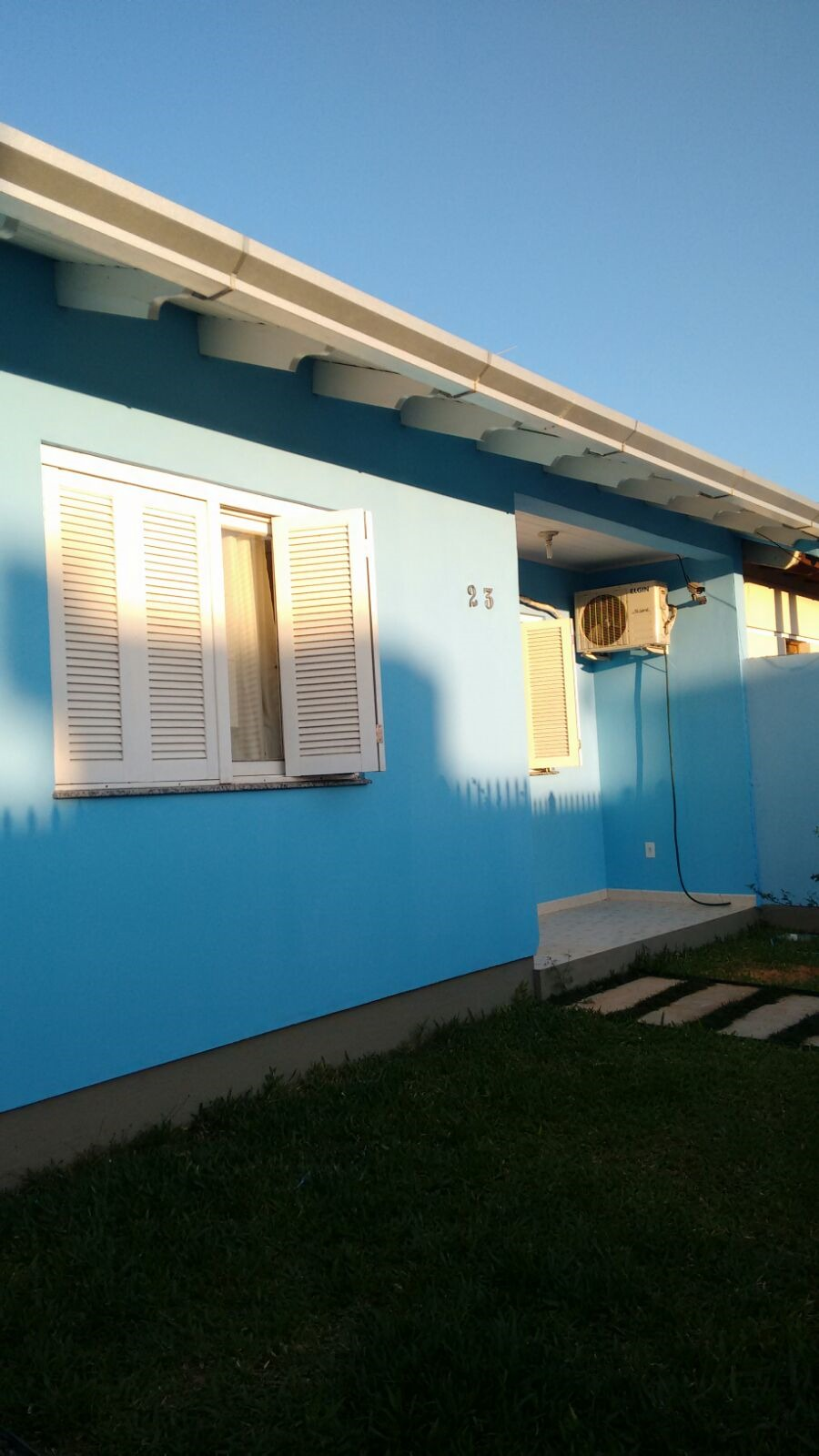 Casa 3 Dorm, São João, Canoas (BD2512) - Foto 2