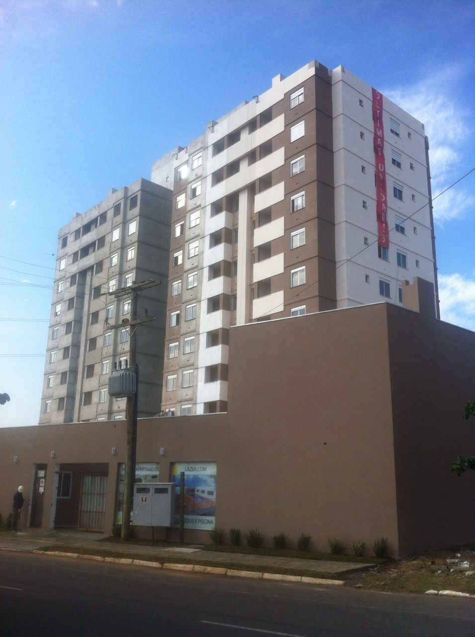 20 de Setembro - Apto 2 Dorm, São José, Canoas (BD2557)