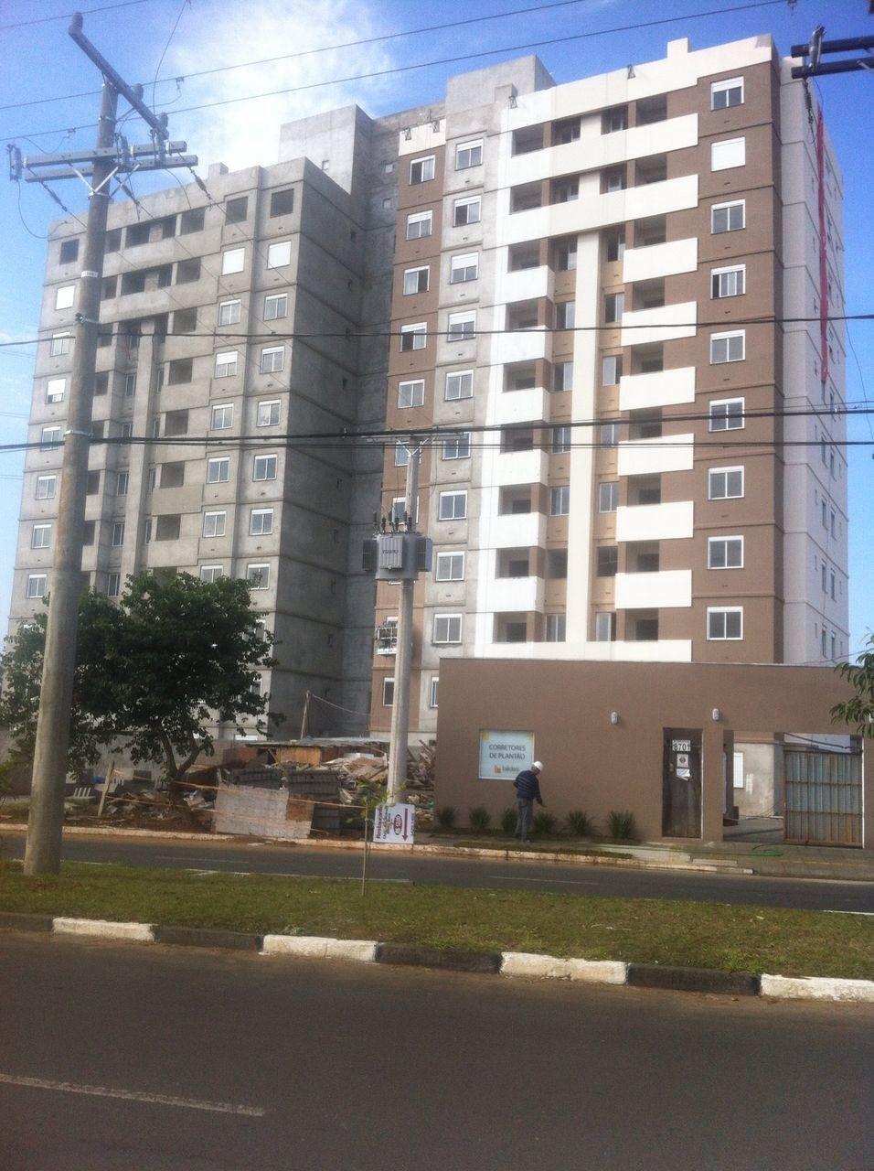 Brandalise Imóveis - Apto 2 Dorm, São José, Canoas - Foto 3