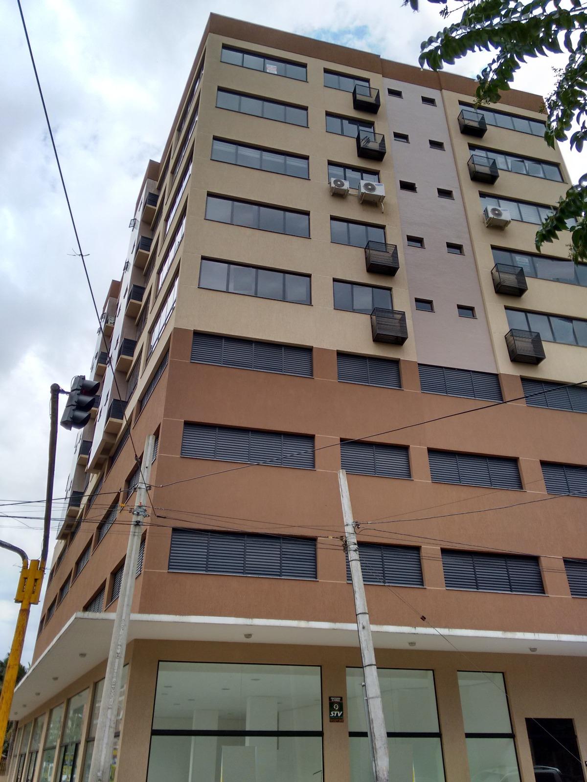Conjunto/Sala Marechal Rondon Canoas