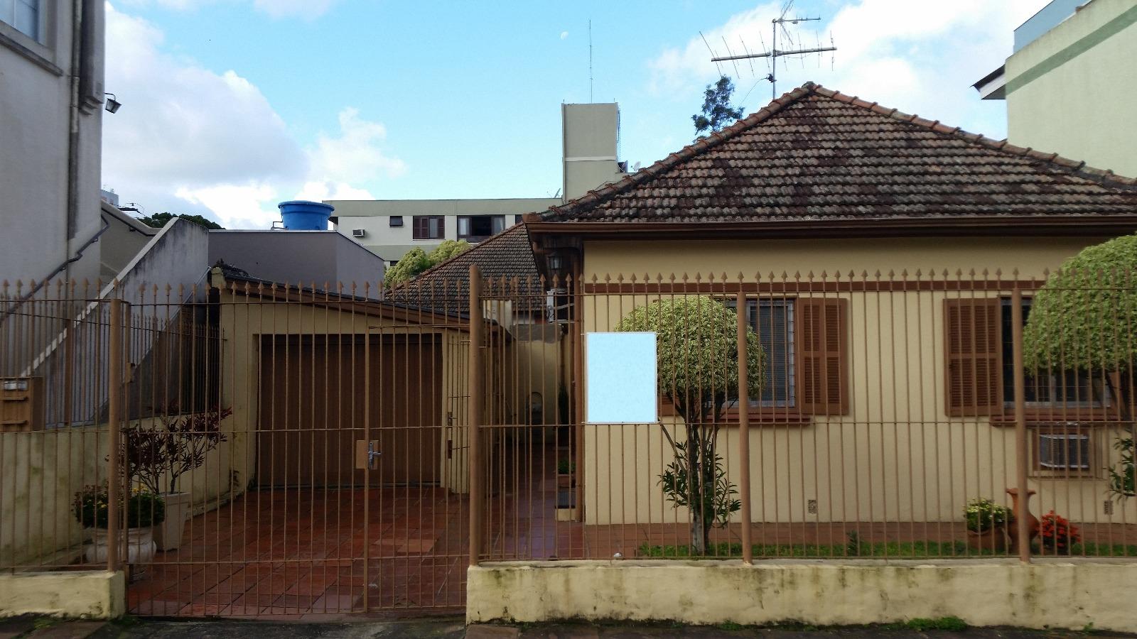 Casa 2 Dorm, Centro, Canoas (BD2593)