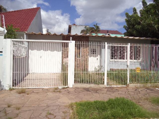 Casa 3 Dorm, Marechal Rondon, Canoas (BD2624)