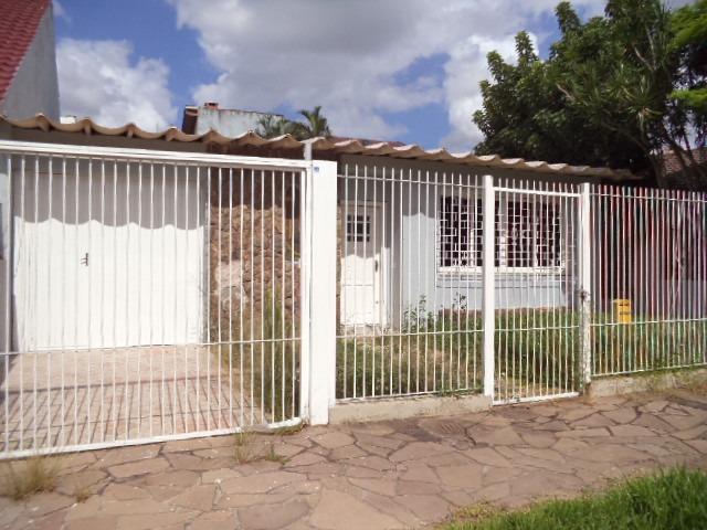 Casa 3 Dorm, Marechal Rondon, Canoas (BD2624) - Foto 3