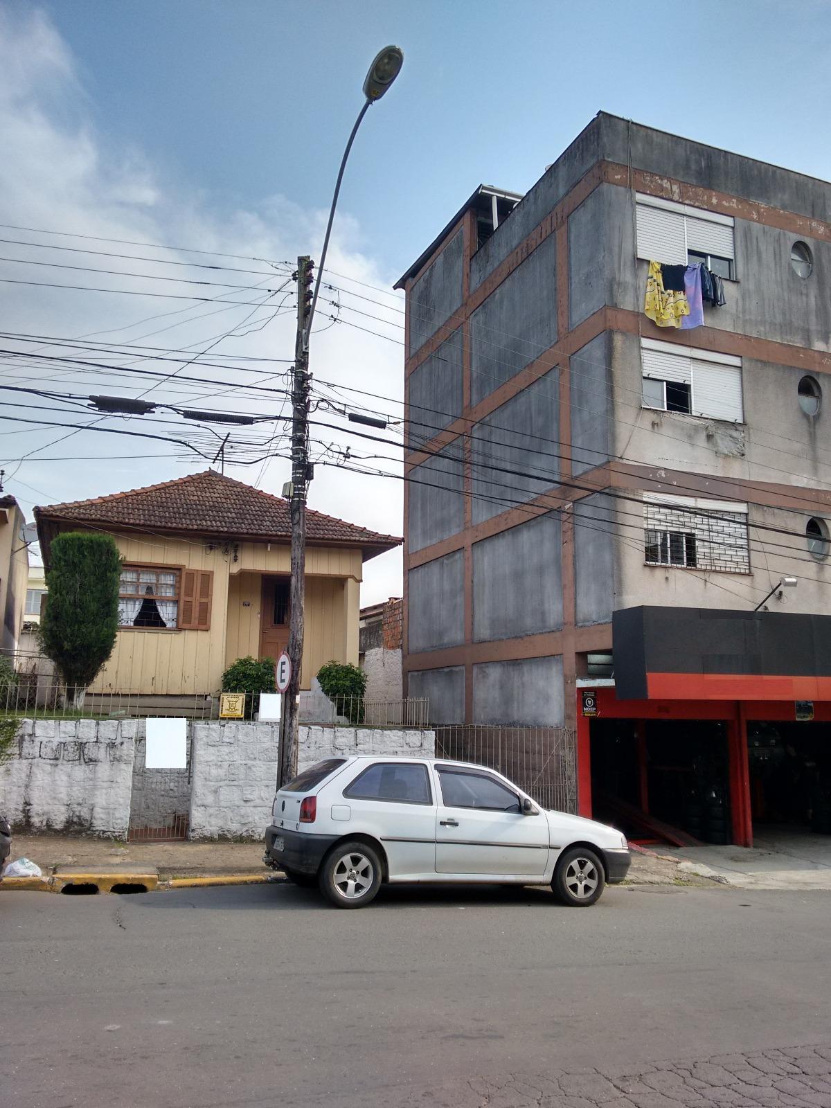 Terreno, Marechal Rondon, Canoas (BD2741) - Foto 2