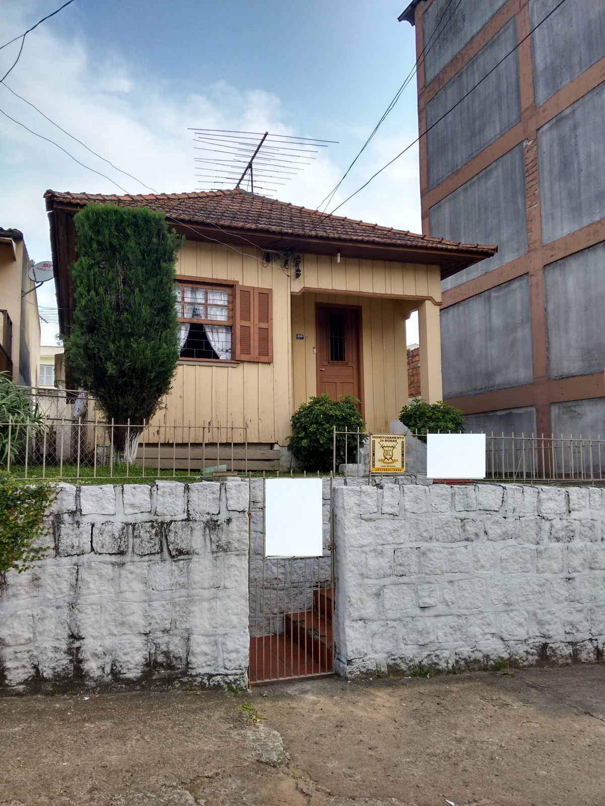 Terreno, Marechal Rondon, Canoas (BD2741)