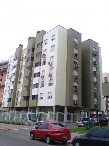 Porto Canoas - Apto 3 Dorm, Centro, Canoas (BD2793)