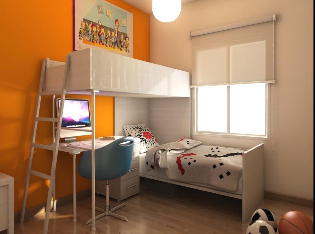 Alicante - Apto 2 Dorm, São Sebastião, Esteio (BD2859) - Foto 4