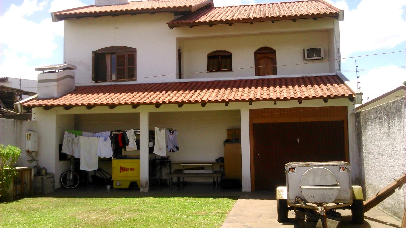 Sobrado 3 Dorm, Fátima, Canoas (BD2869) - Foto 16