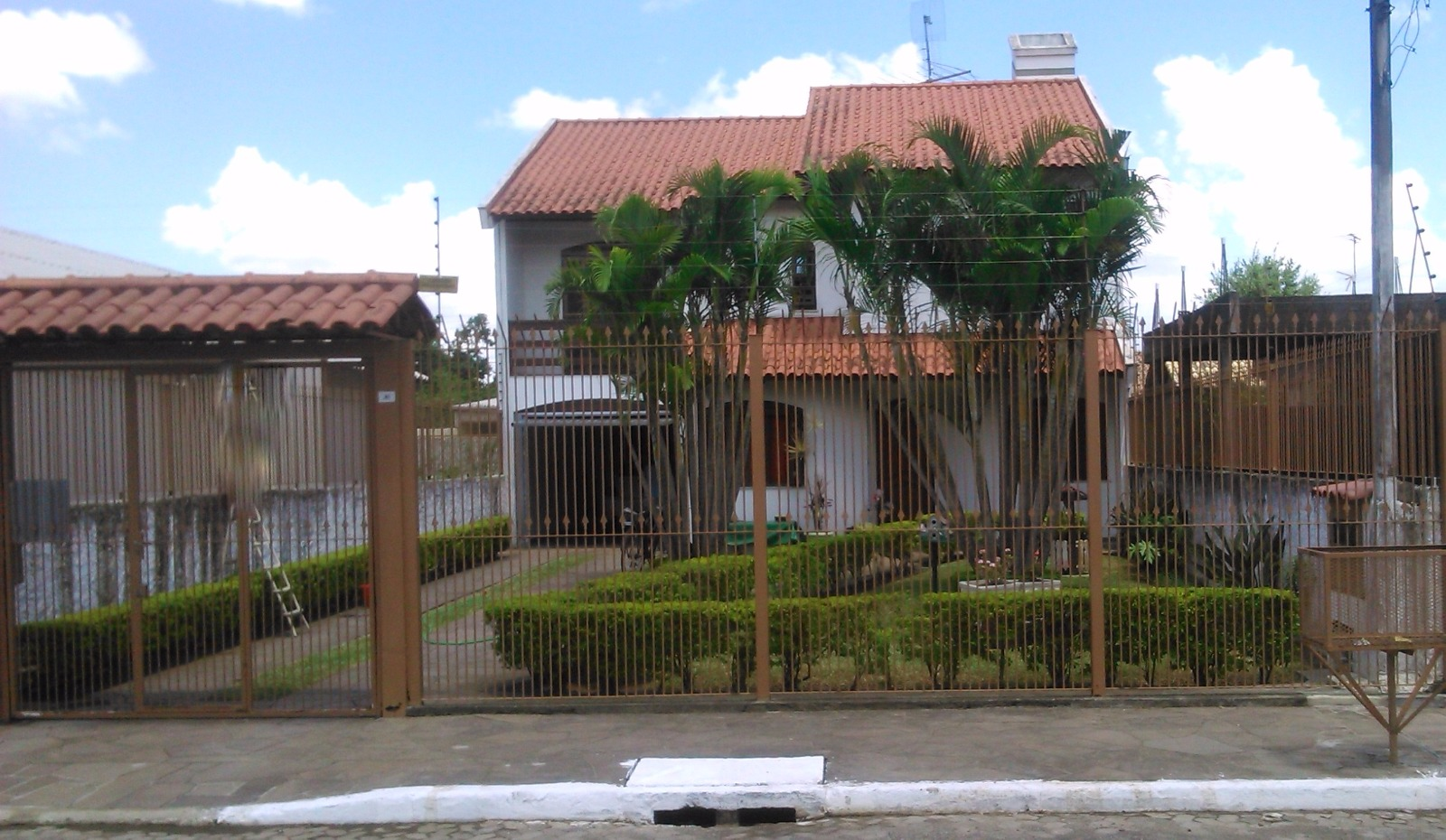 Sobrado 3 Dorm, Fátima, Canoas (BD2869)