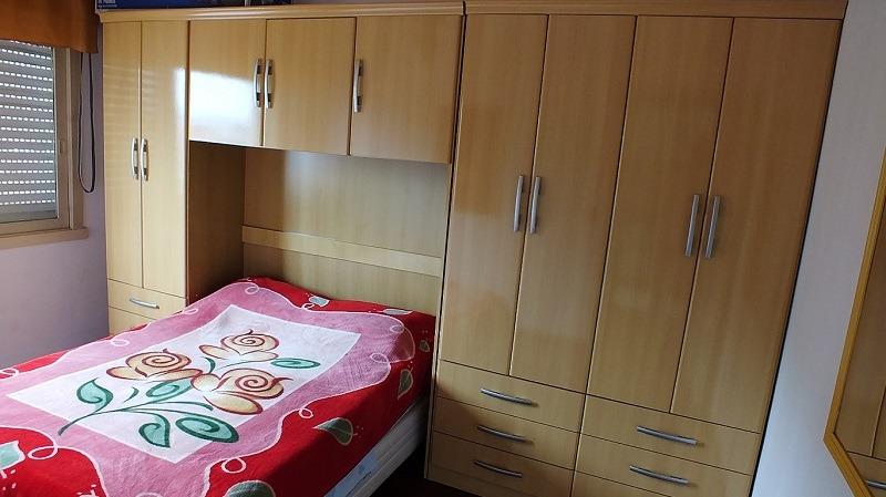 Ed. Caeté - Apto 1 Dorm, Rio Branco, Canoas (BD2882) - Foto 4