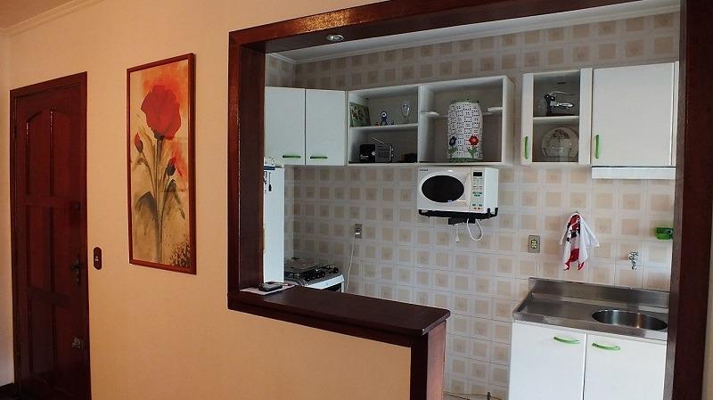Ed. Caeté - Apto 1 Dorm, Rio Branco, Canoas (BD2882) - Foto 3