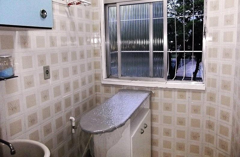 Ed. Caeté - Apto 1 Dorm, Rio Branco, Canoas (BD2882) - Foto 6