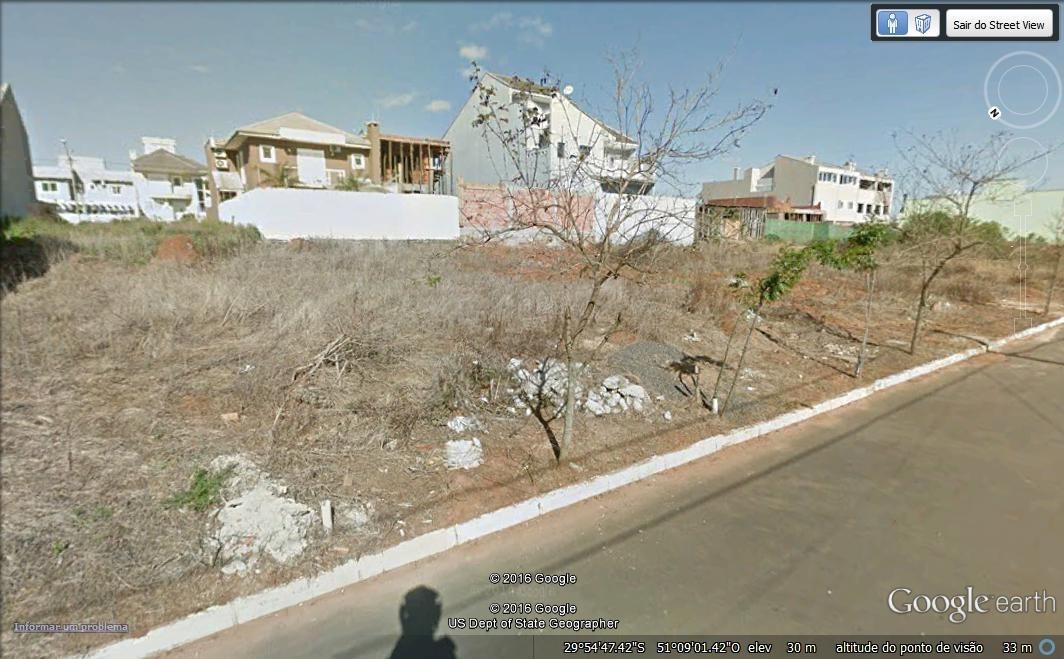 Terreno, Mont Serrat, Canoas (BD2895)