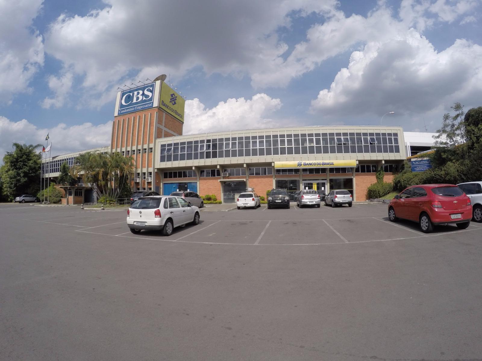 CBS - Sala, Marechal Rondon, Canoas (BD2896)