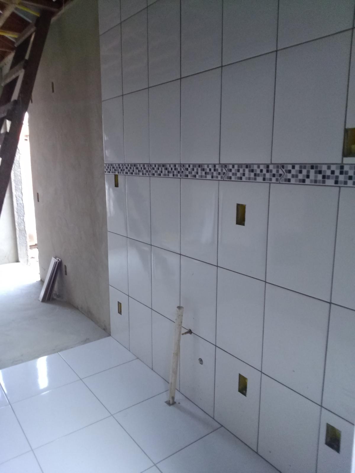 Residencial Minas Gerais - Casa 2 Dorm, Niterói, Canoas (BD2900) - Foto 4