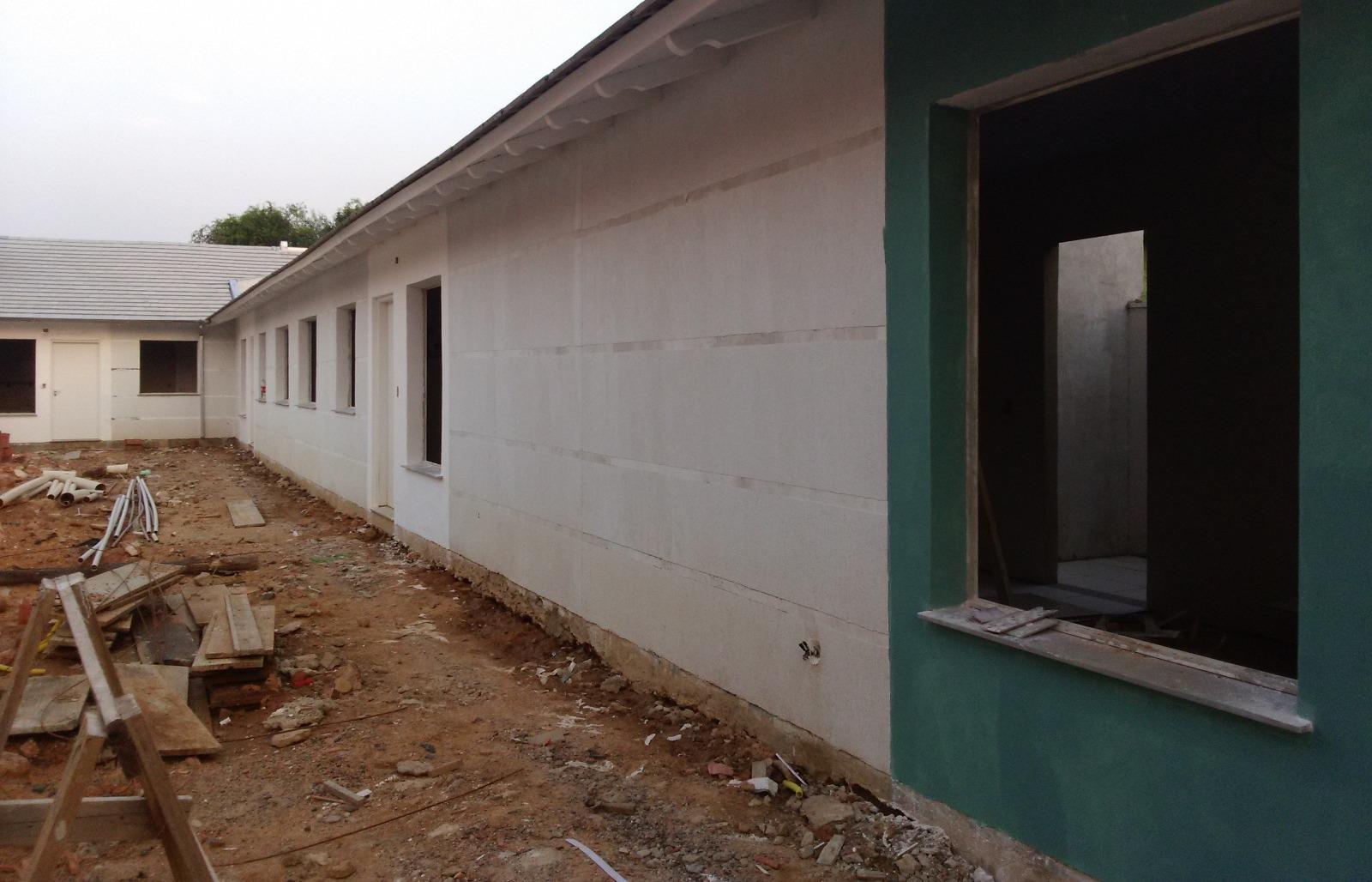 Residencial Lavras - Casa 2 Dorm, Mathias Velho, Canoas (BD2908)