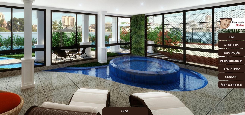 Duque Residence - Apto 2 Dorm, Marechal Rondon, Canoas (BD2955) - Foto 9