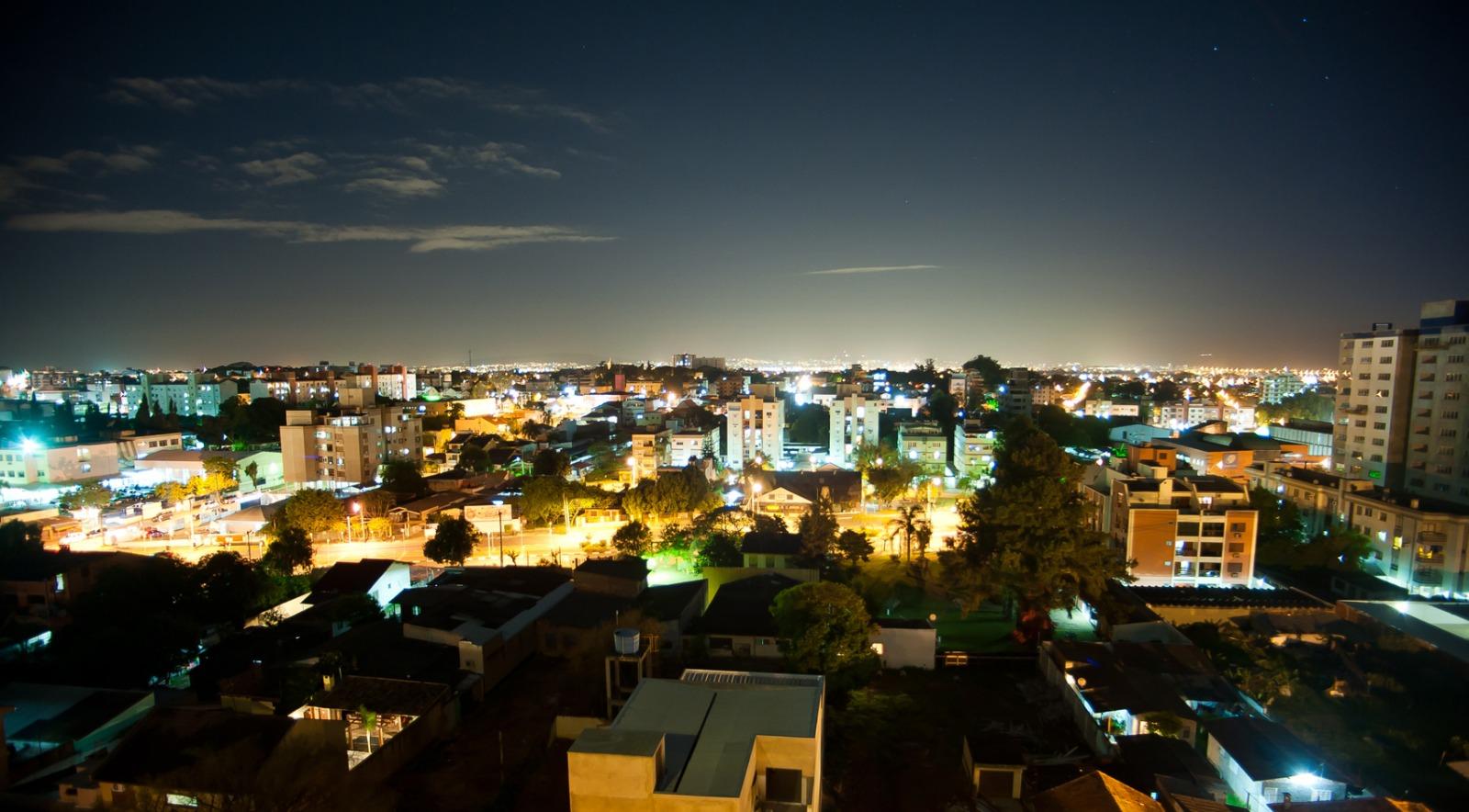 Duque Residence - Apto 2 Dorm, Marechal Rondon, Canoas (BD2955) - Foto 3