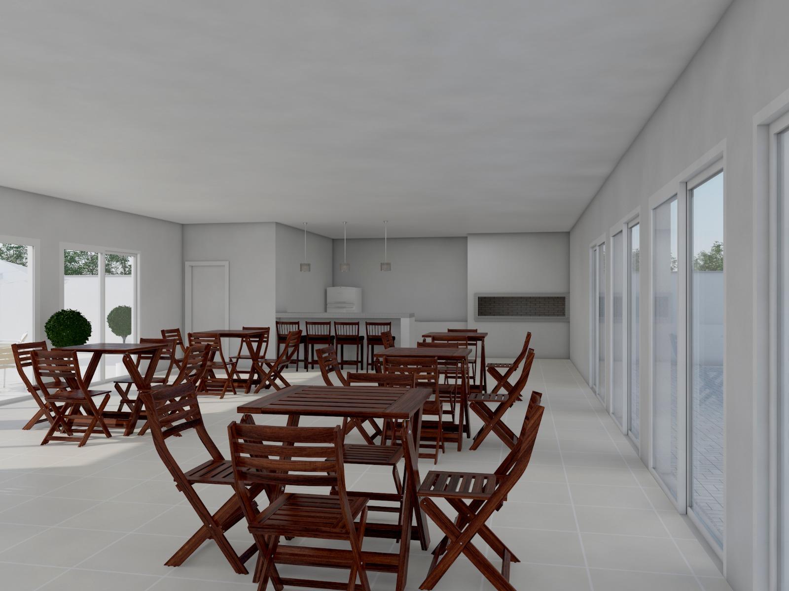 Residencial Nazário I - Apto 2 Dorm, Olaria, Canoas (BD2965) - Foto 4