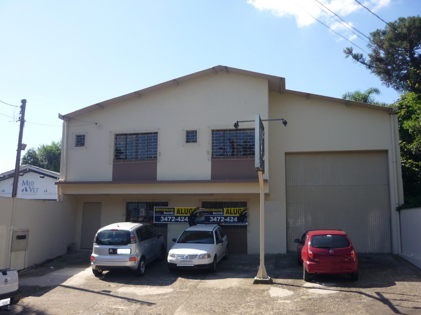 Galpão, Igara, Canoas (BD2966)