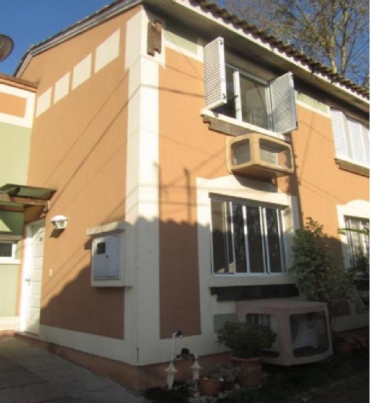 Chácara dos Cataventos - Casa 3 Dorm, Jardim Itu Sabará, Porto Alegre