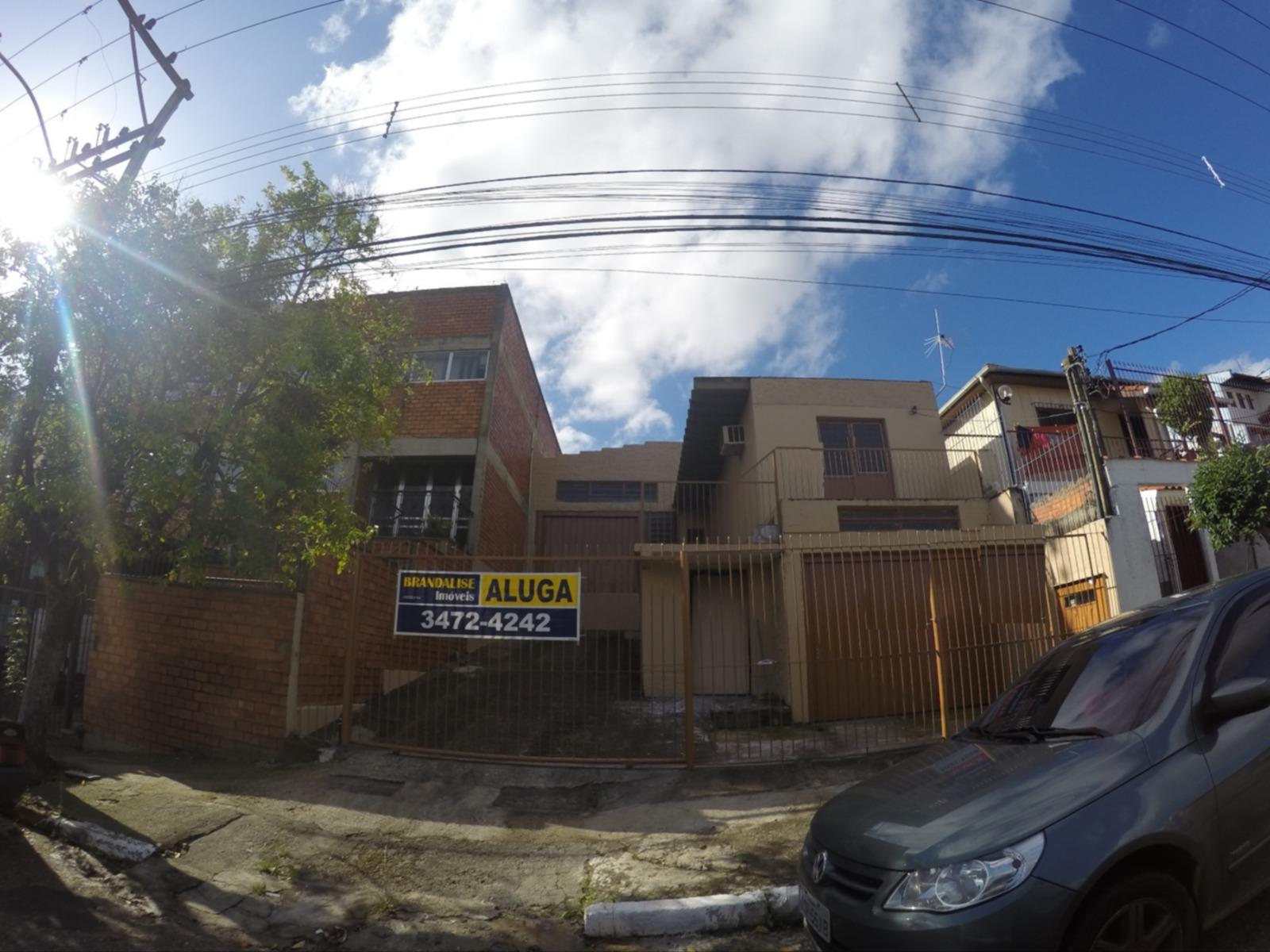 Brandalise Imóveis - Galpão, São Luís, Canoas