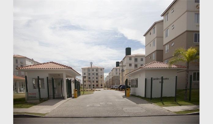 Jardim Figueira - Apto 3 Dorm, Fátima, Canoas (BD3013) - Foto 2