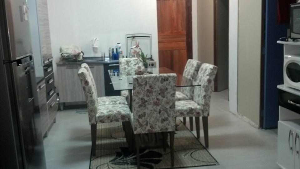 Casa 2 Dorm, Rio Branco, Canoas (BD3037)