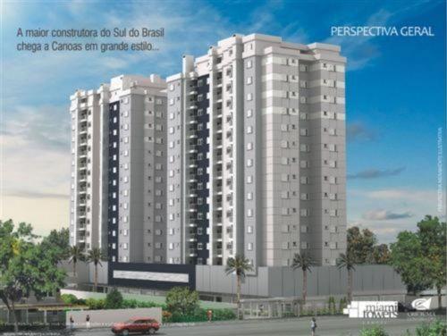 Miami Towers - Apto 2 Dorm, Centro, Canoas (BD3071)