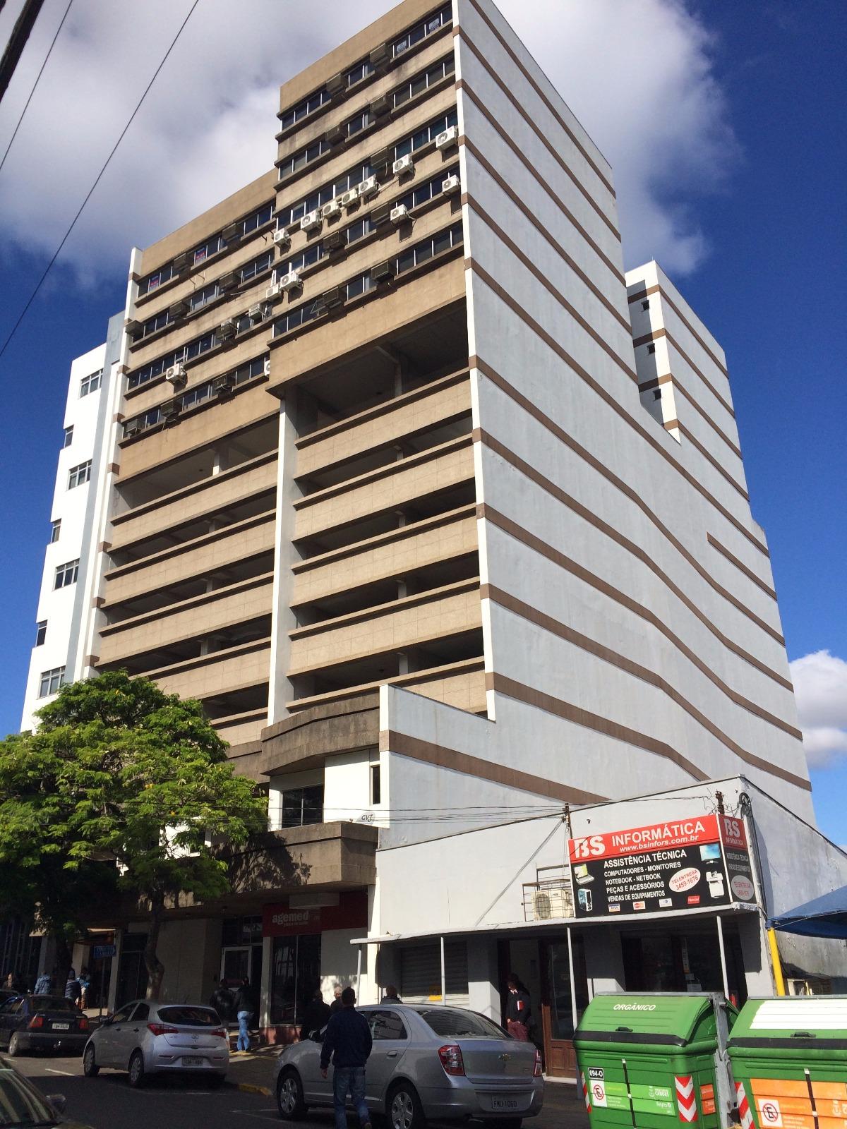 Sonepar Center - Sala, Centro, Canoas (BD3072)