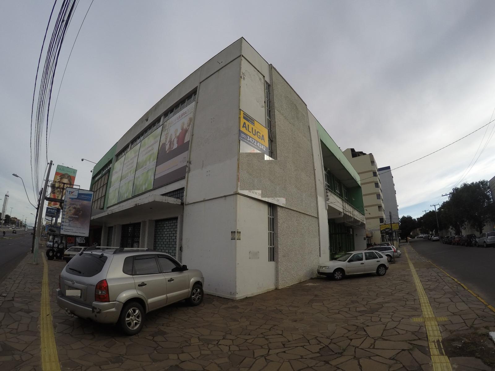 Loja, Centro, Canoas (BD3080)
