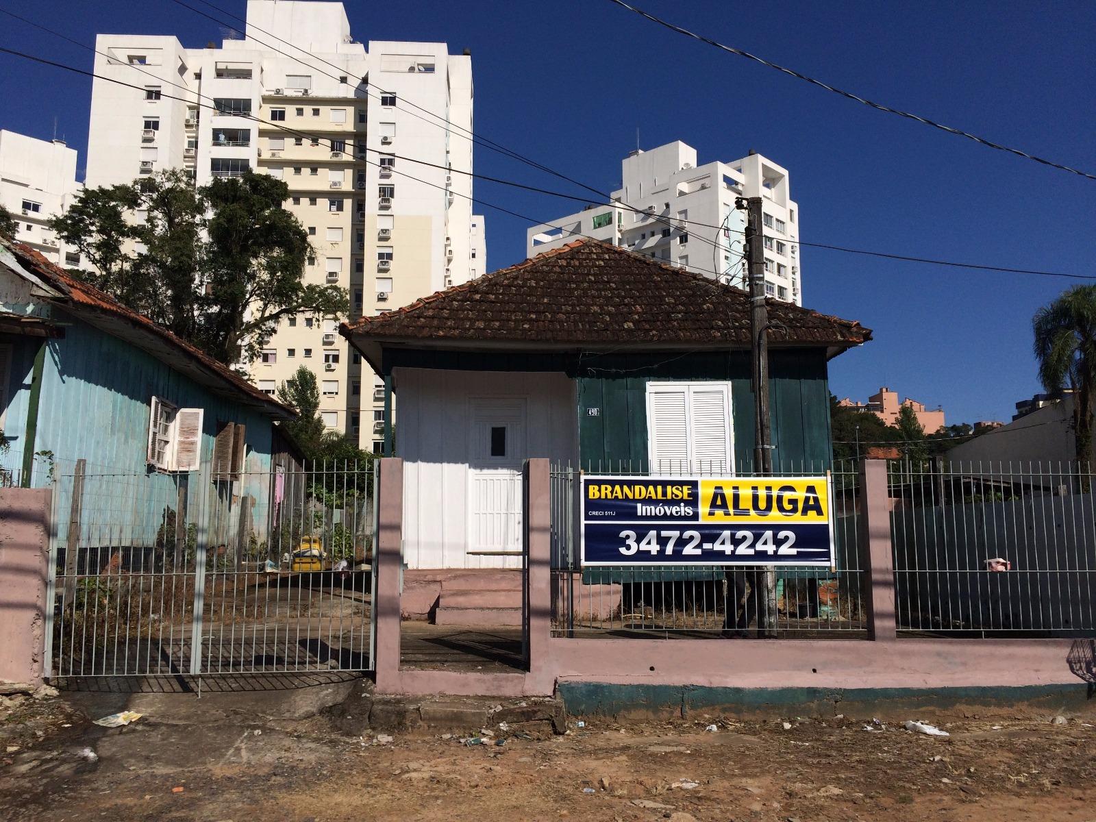 Casa 3 Dorm, Centro, Canoas (BD3089)