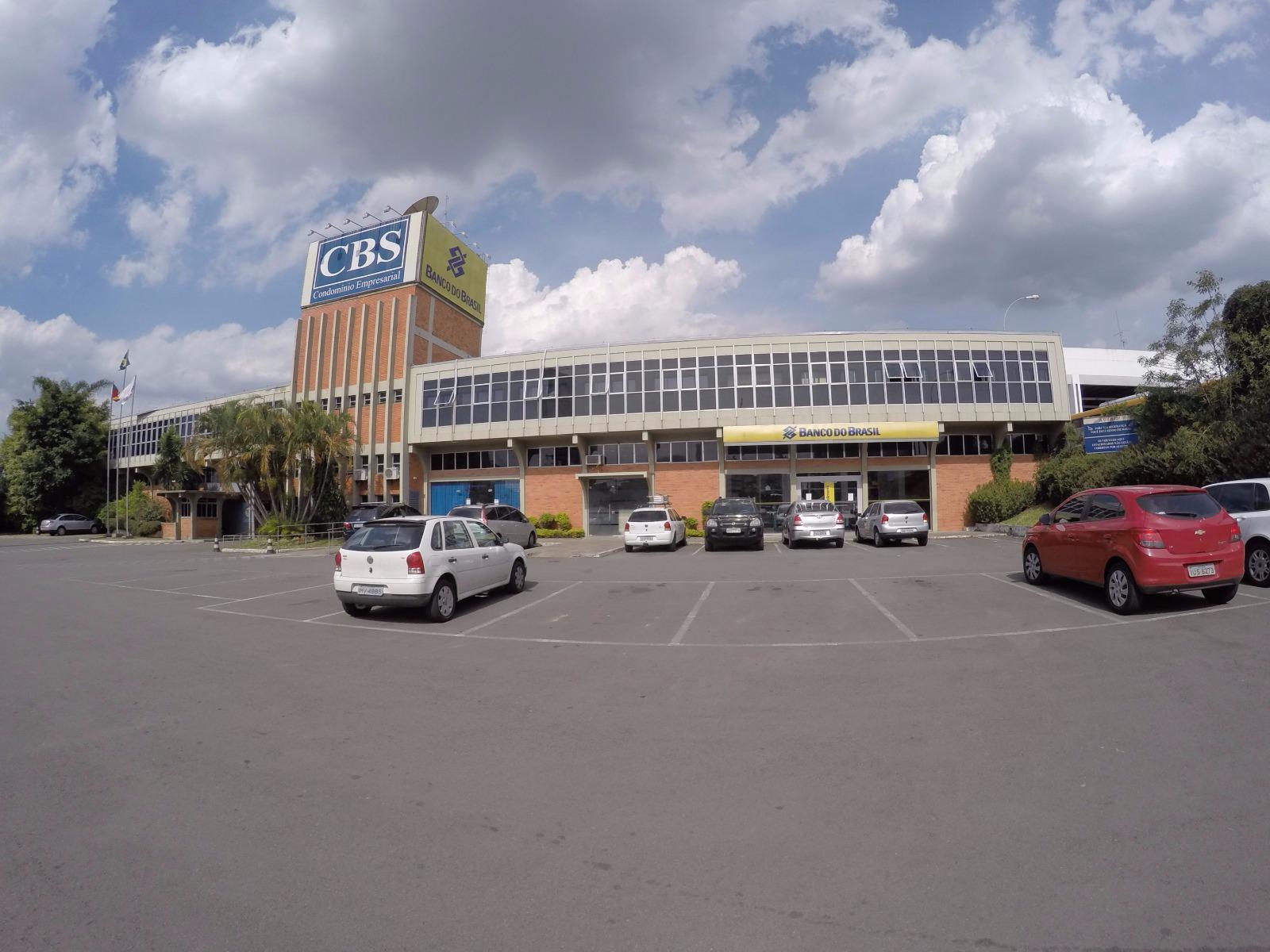 CBS - Sala, Marechal Rondon, Canoas (BD3113)