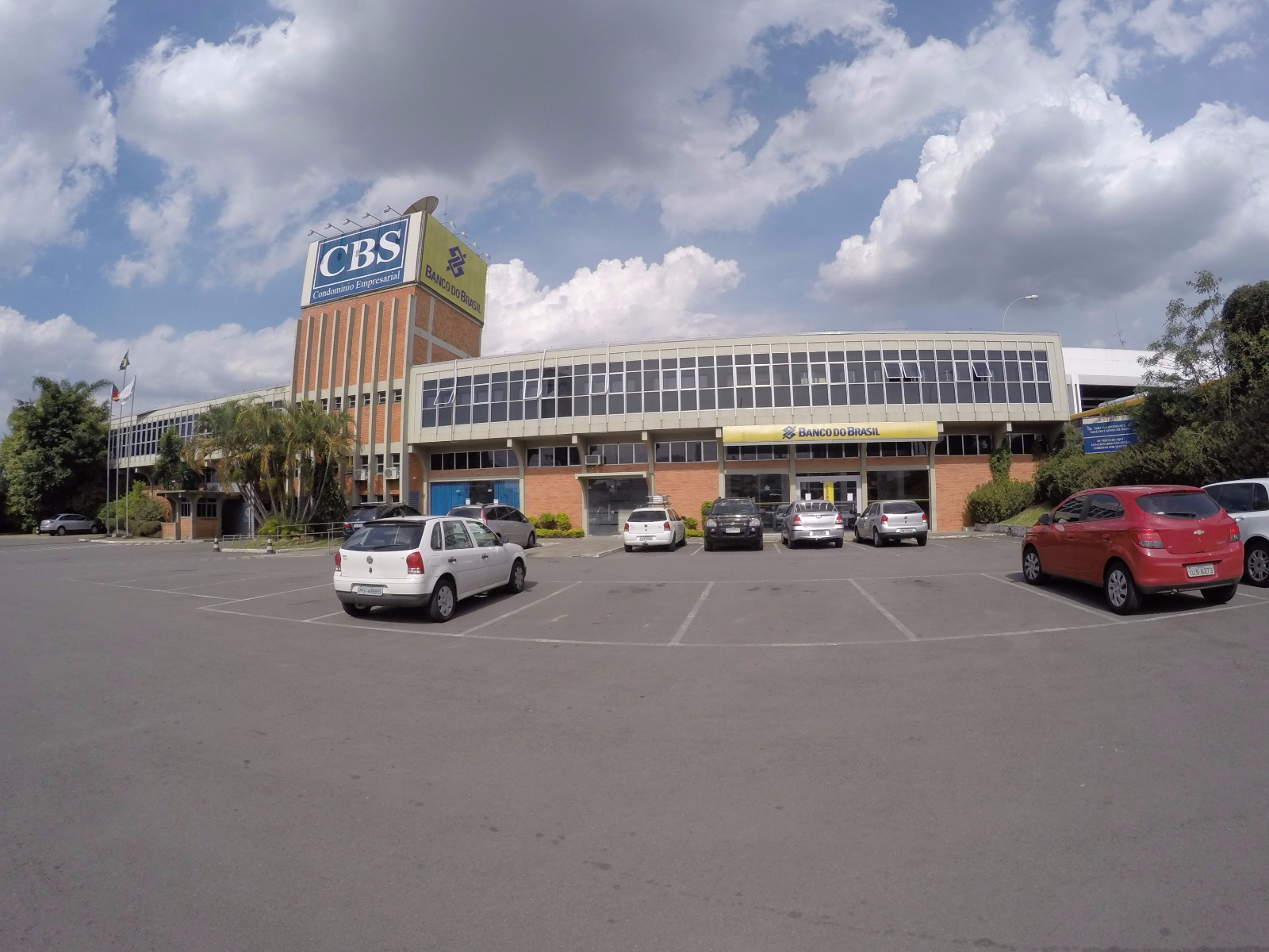 CBS - Sala, Marechal Rondon, Canoas (BD3114)