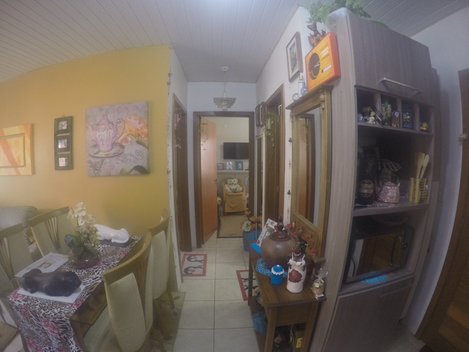 Condomínio Villa Di Napoli - Casa 2 Dorm, Igara Iii, Canoas (BD3118) - Foto 8