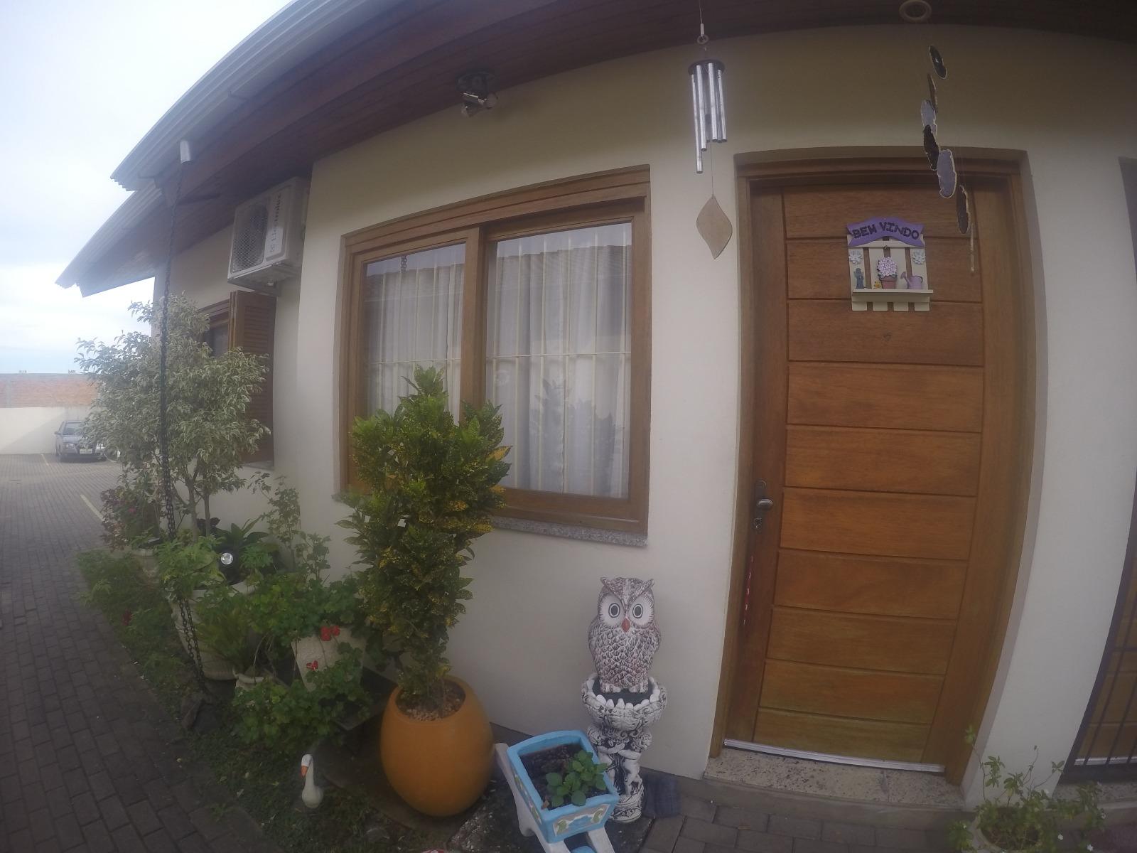 Condomínio Villa Di Napoli - Casa 2 Dorm, Igara Iii, Canoas (BD3118)