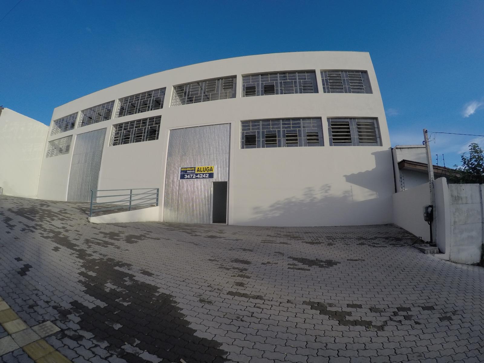 Galpão, Centro, Canoas (BD3122)