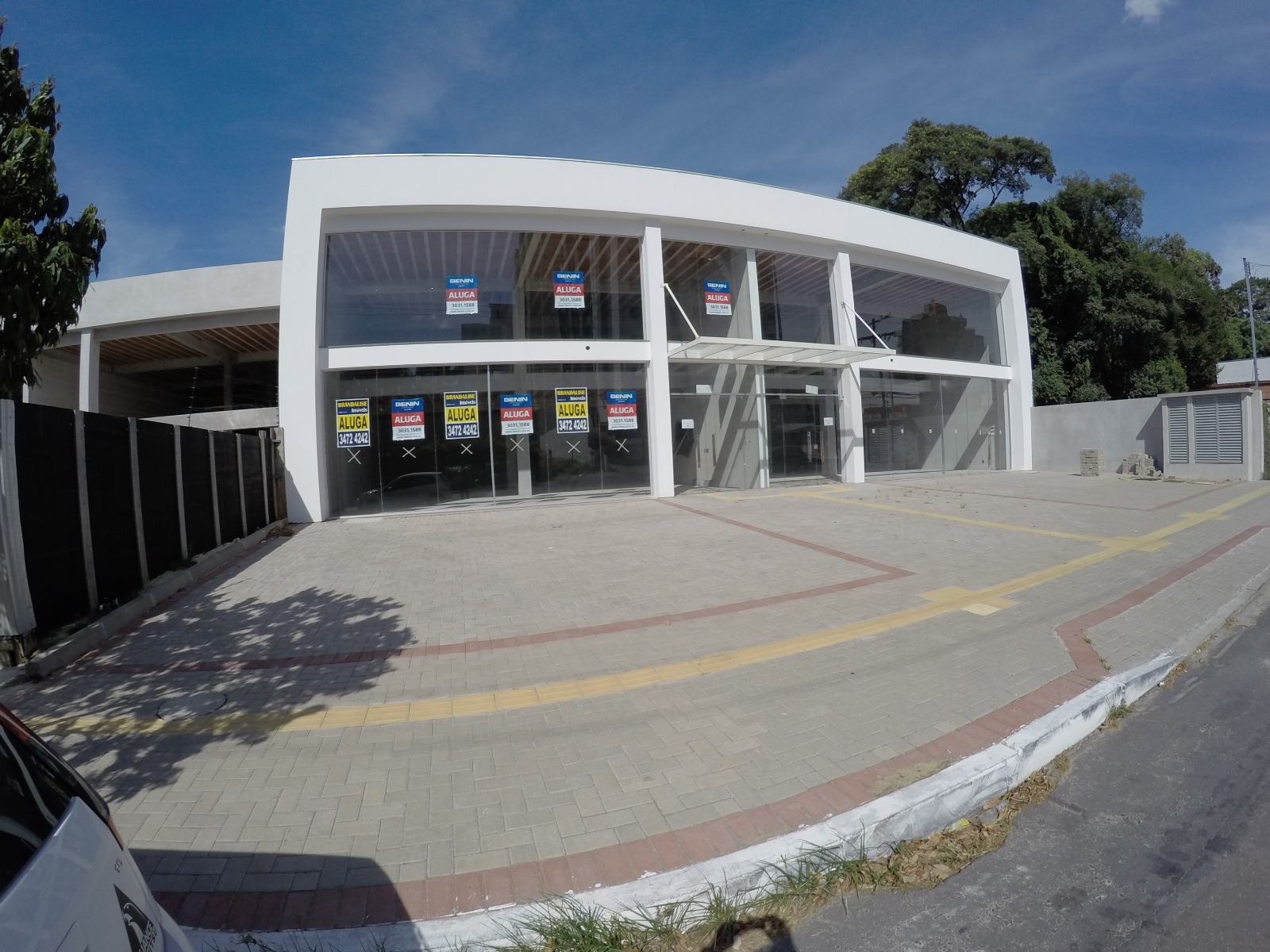 Loja, Centro, Canoas (BD3125)