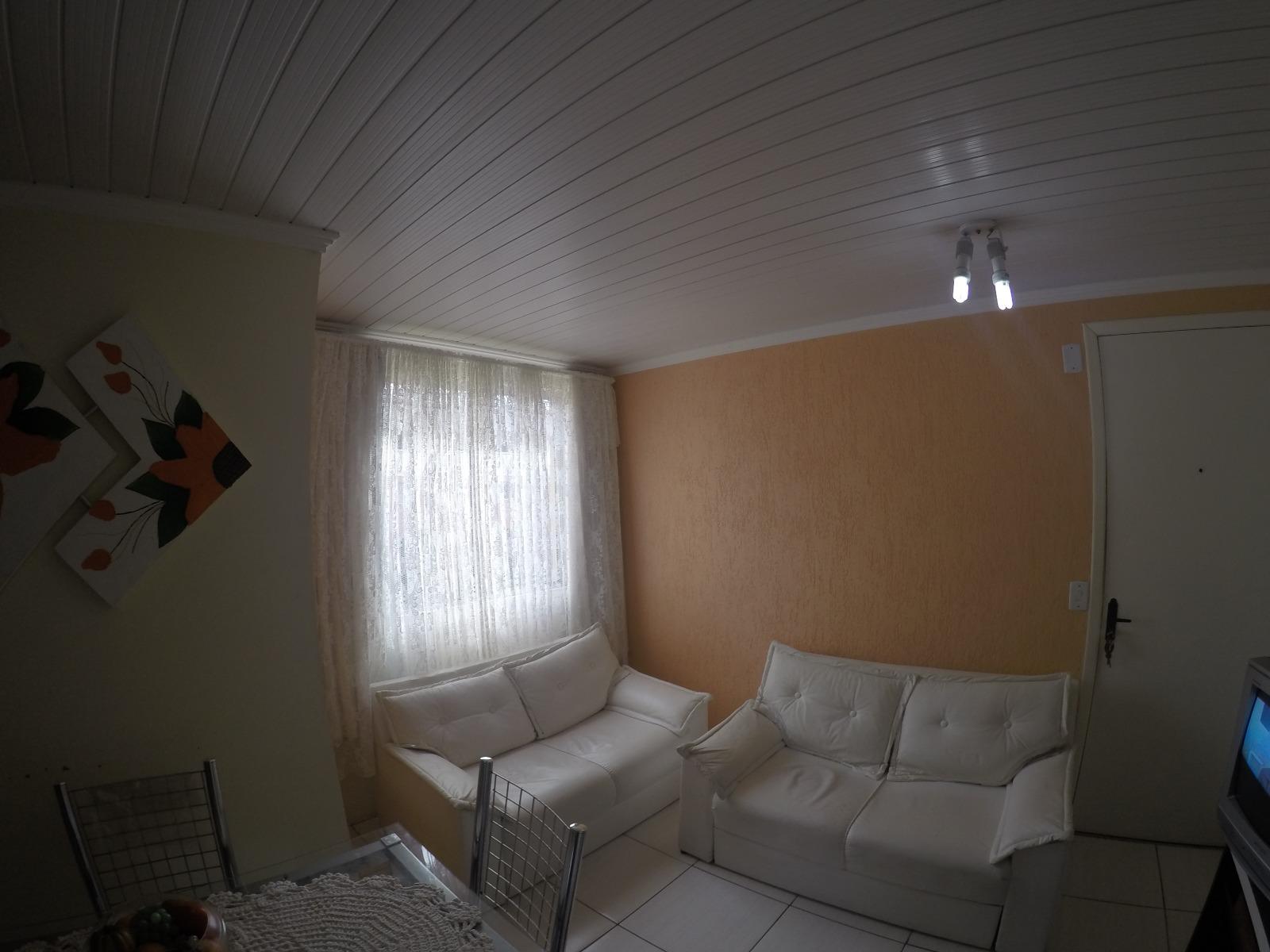 Residencial Flamboyant - Apto 2 Dorm, Mato Grande, Canoas (BD3126) - Foto 6