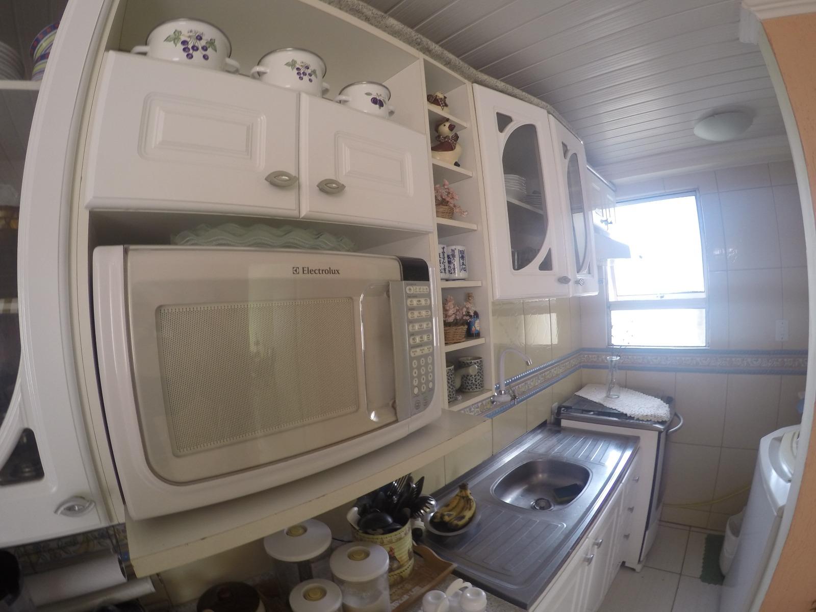 Residencial Flamboyant - Apto 2 Dorm, Mato Grande, Canoas (BD3126) - Foto 7