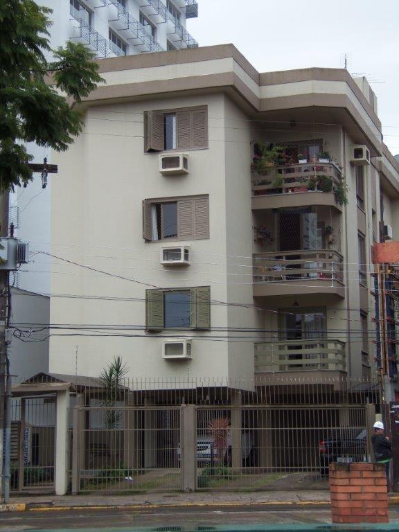 Barcelona - Apto 2 Dorm, Marechal Rondon, Canoas (BD3129)