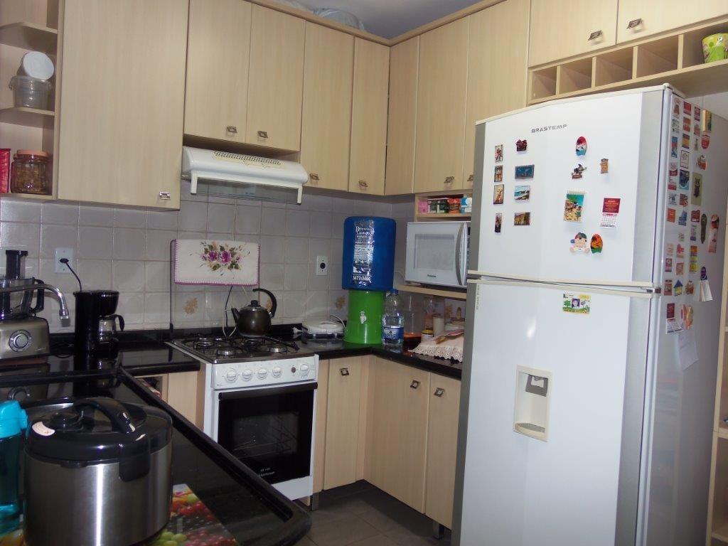 Barcelona - Apto 2 Dorm, Marechal Rondon, Canoas (BD3129) - Foto 15