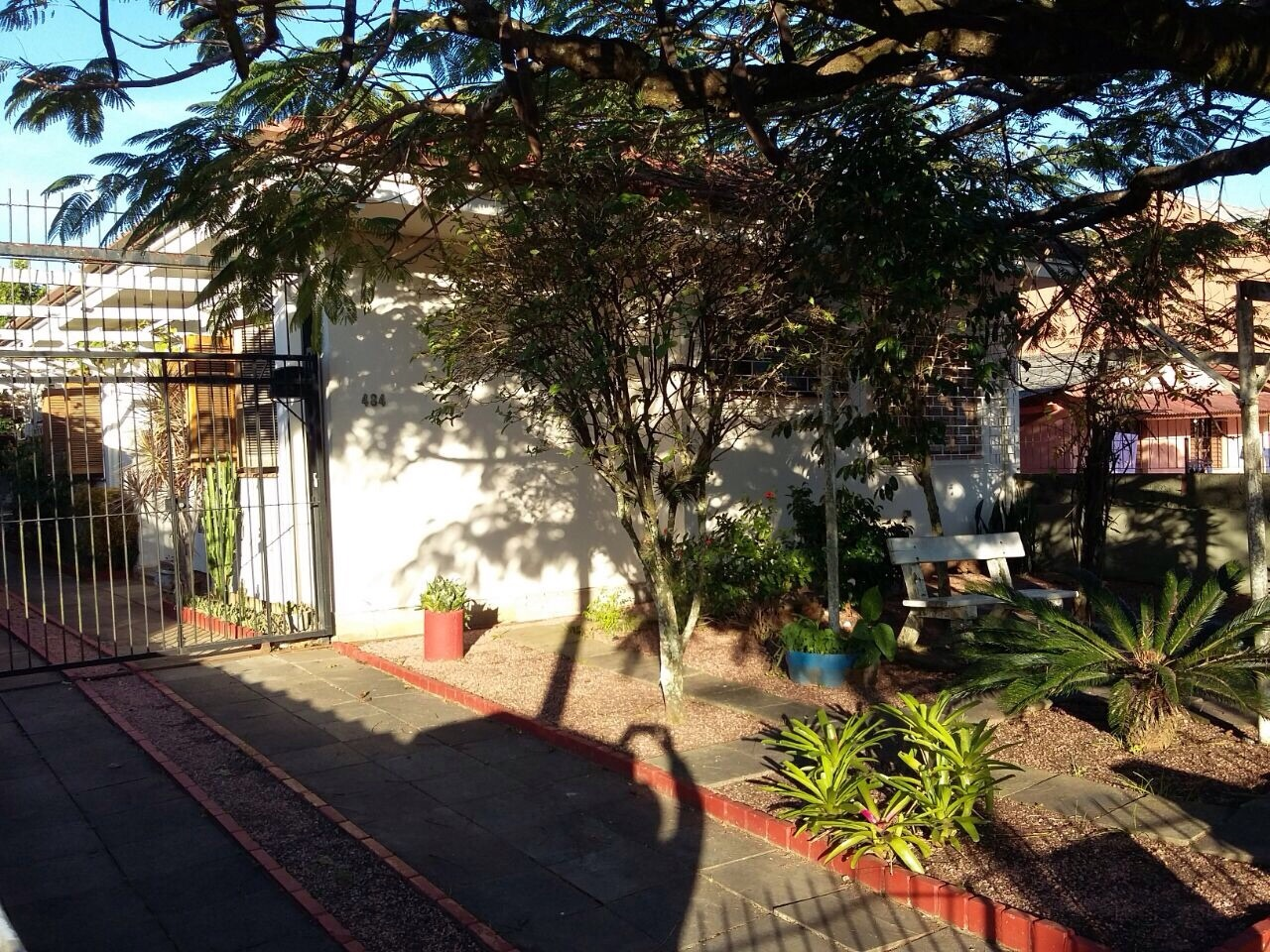 Casa 3 Dorm, Nossa Senhora das Graças, Canoas (BD3140)