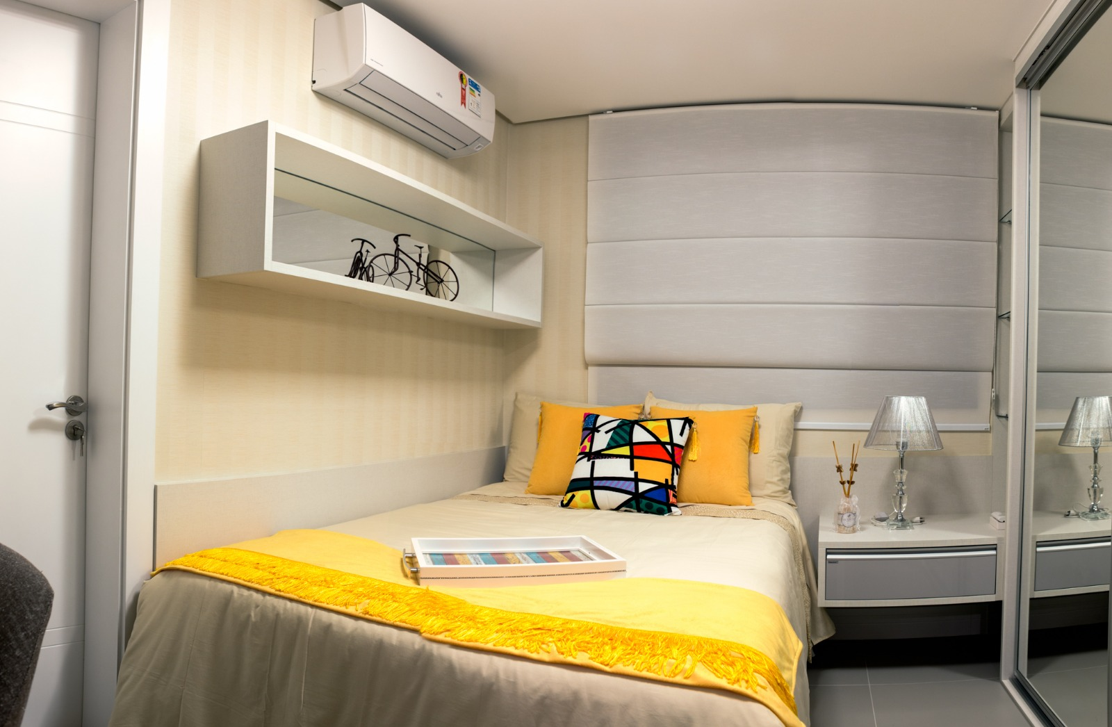 Royal Palace - Apto 3 Dorm, Centro, Canoas (BD3170) - Foto 14