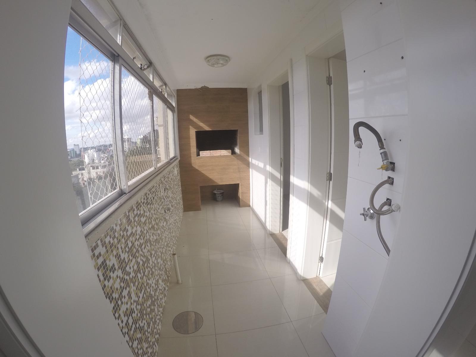 Brandalise Imóveis - Apto 2 Dorm, Centro, Canoas - Foto 14