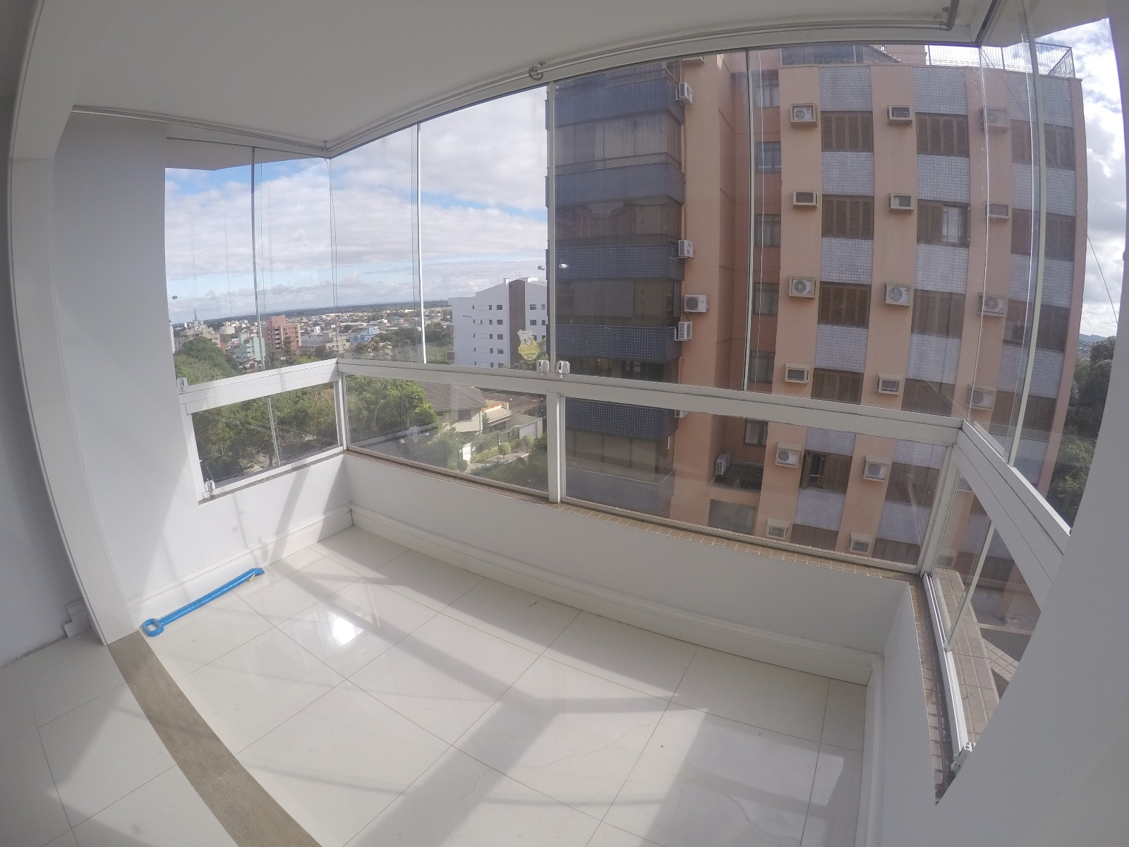 Brandalise Imóveis - Apto 2 Dorm, Centro, Canoas - Foto 9