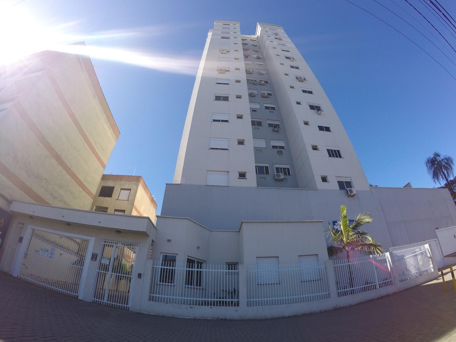 Miami Towers - Apto 1 Dorm, Centro, Canoas (BD3186)