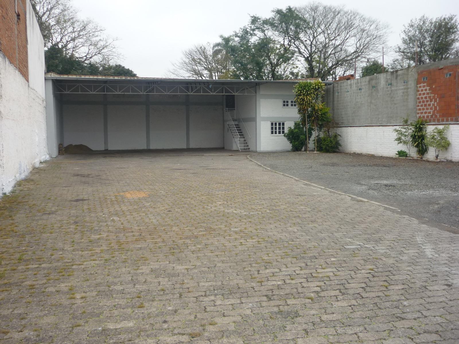 Galpão, Centro, Canoas (BD3192)
