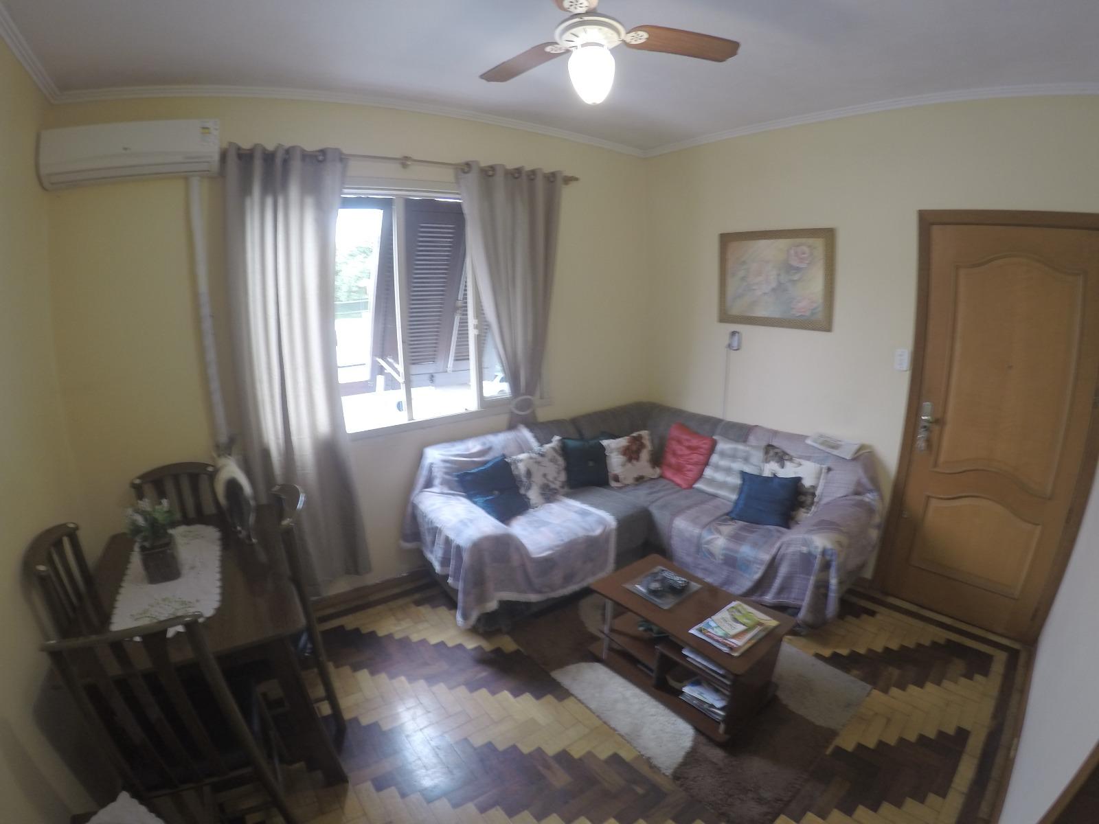 Residencial Canoas - Apto 2 Dorm, Marechal Rondon, Canoas (BD3211) - Foto 2